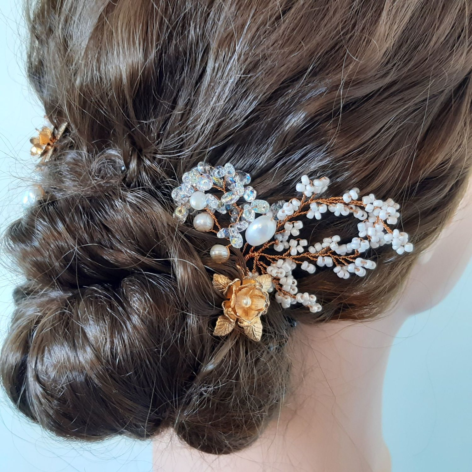 Intricate-flower-floral-occasion-hair-accessories-UK-Roseanne-pin.1