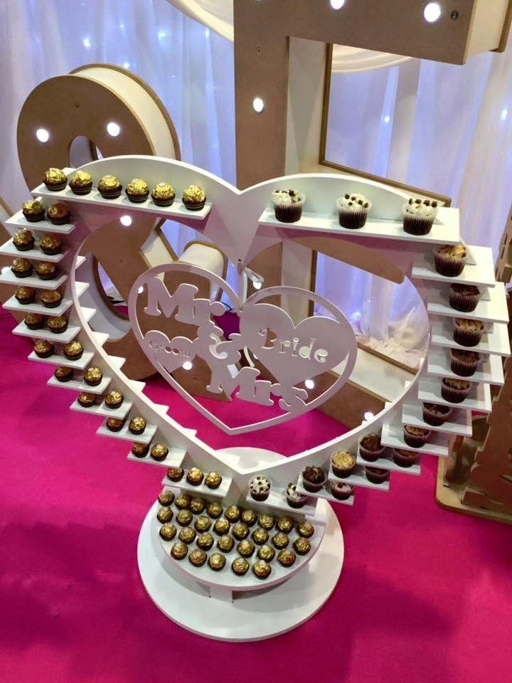 Ferrero Rocher / Sweet Stands