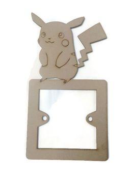 Light Switch Surrounds - Pikichu