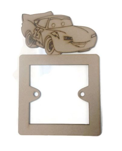 Light Switch Surrounds - Cars