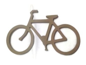 MDF Wooden Bike 6mm or 15mm Thick