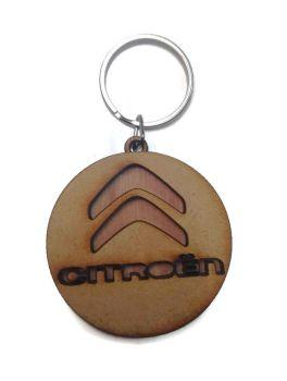 Citeron Logo Keyring