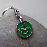 6 month Token Keyring