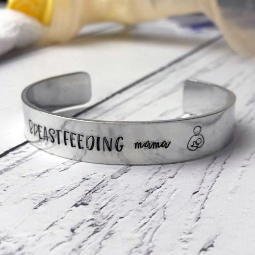 Delix Breastfeeding Mama Bangle