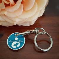 9 month Token Keyring