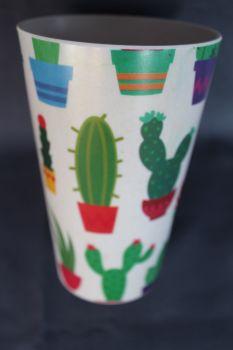 Cactus Beaker