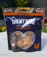 Rosewood Chewy Bone Chicken 2 Pack - Large - 130g