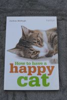 """Andrea McHugh - """"How to Have a Happy Cat"""""""