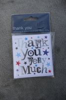 Thank You Cards - Mini