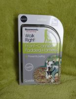 """Rosewood """"Walk Right"""" Front Connected Padded Harness - Small"""