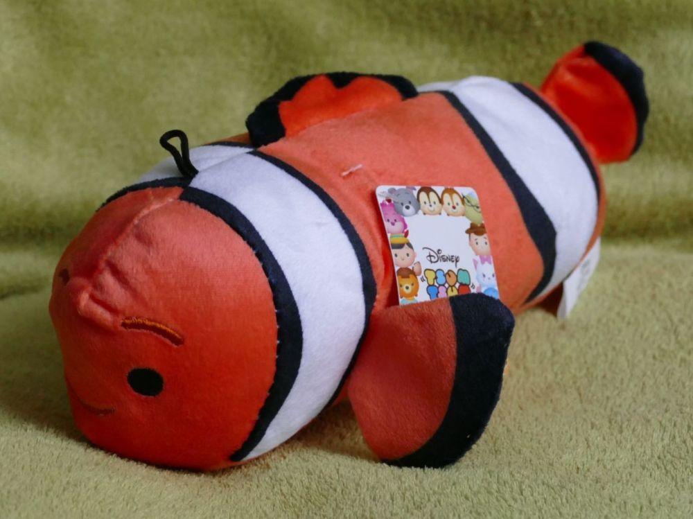Disney Tsum Tsum Nemo Plush - Medium