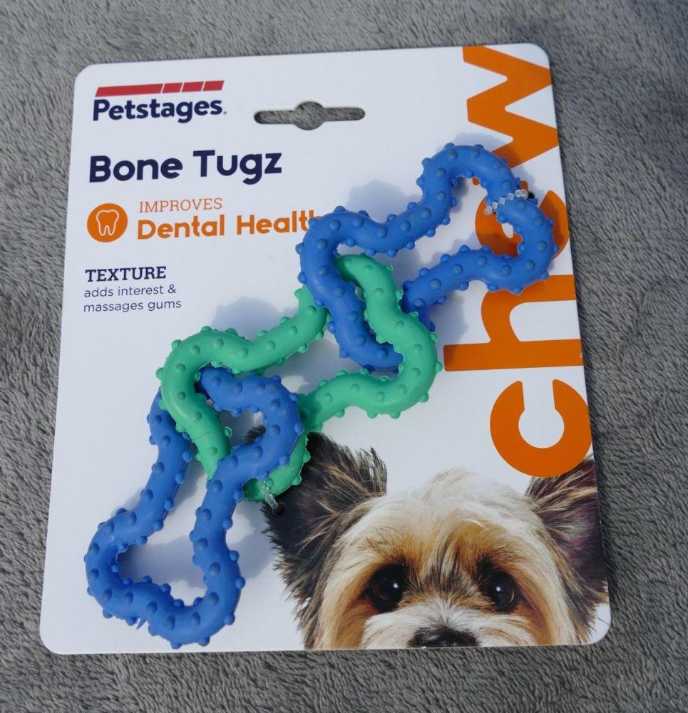 Petstages Bone Tugz Dental Health