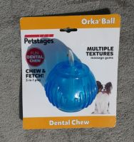 Petstages Orka Ball Fun Dental Chew