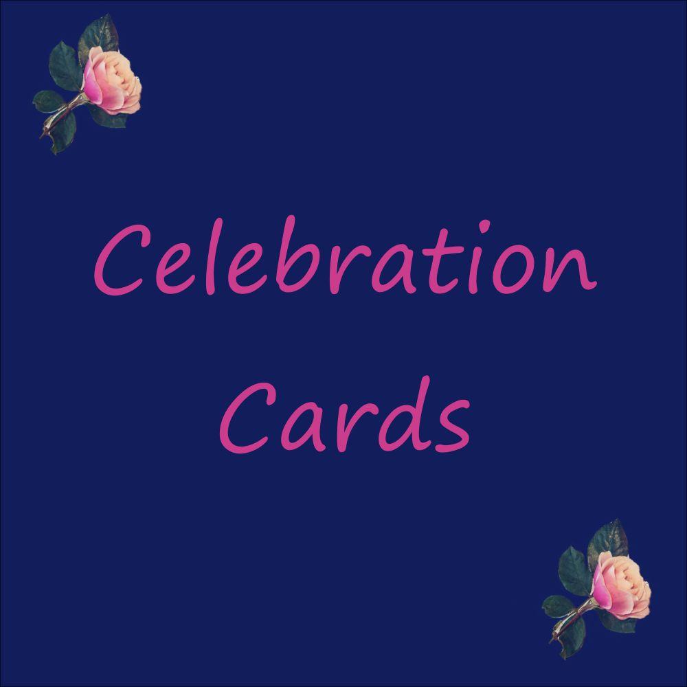 <!-- 003 -->CELEBRATION CARDS