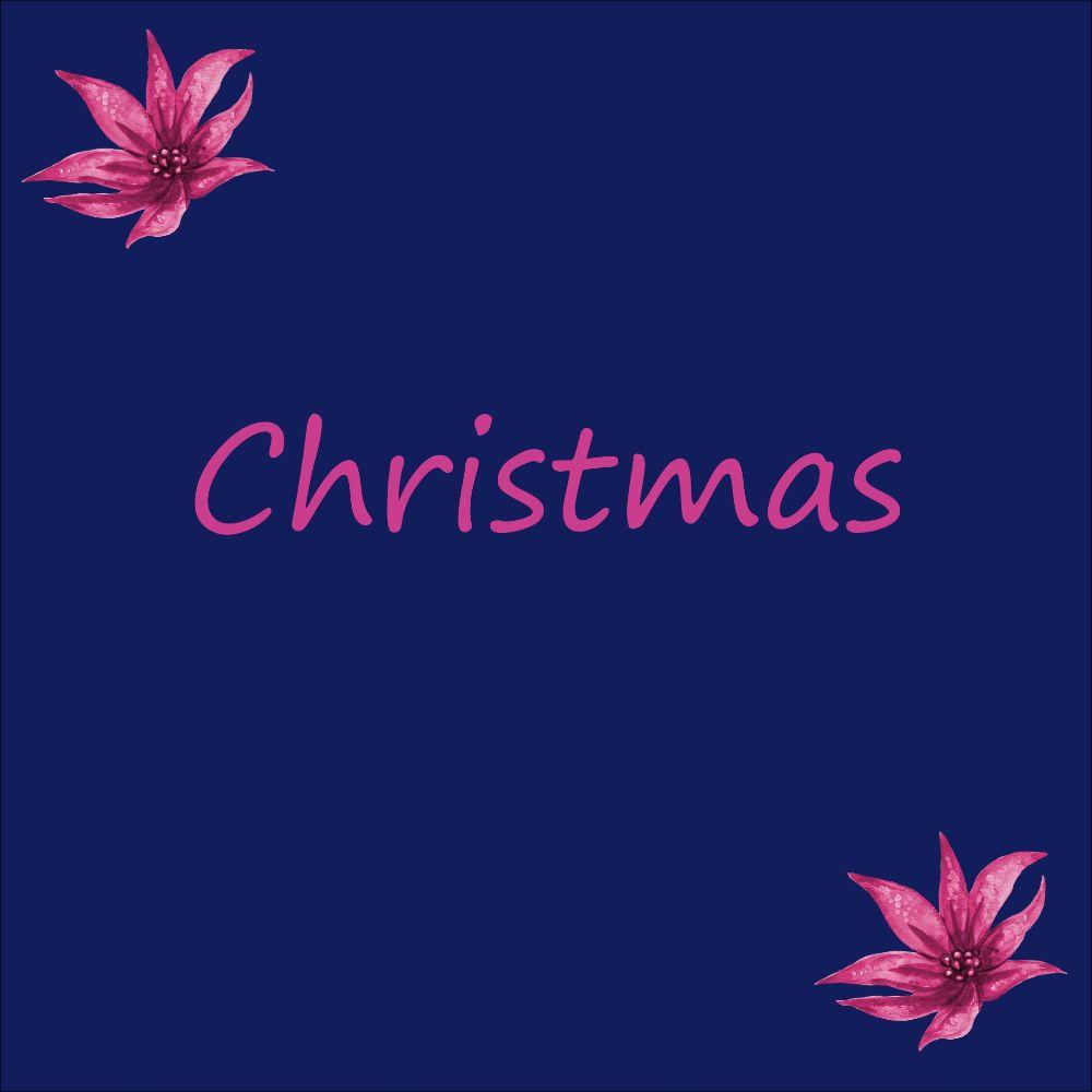 <!-- 001 -->CHRISTMAS
