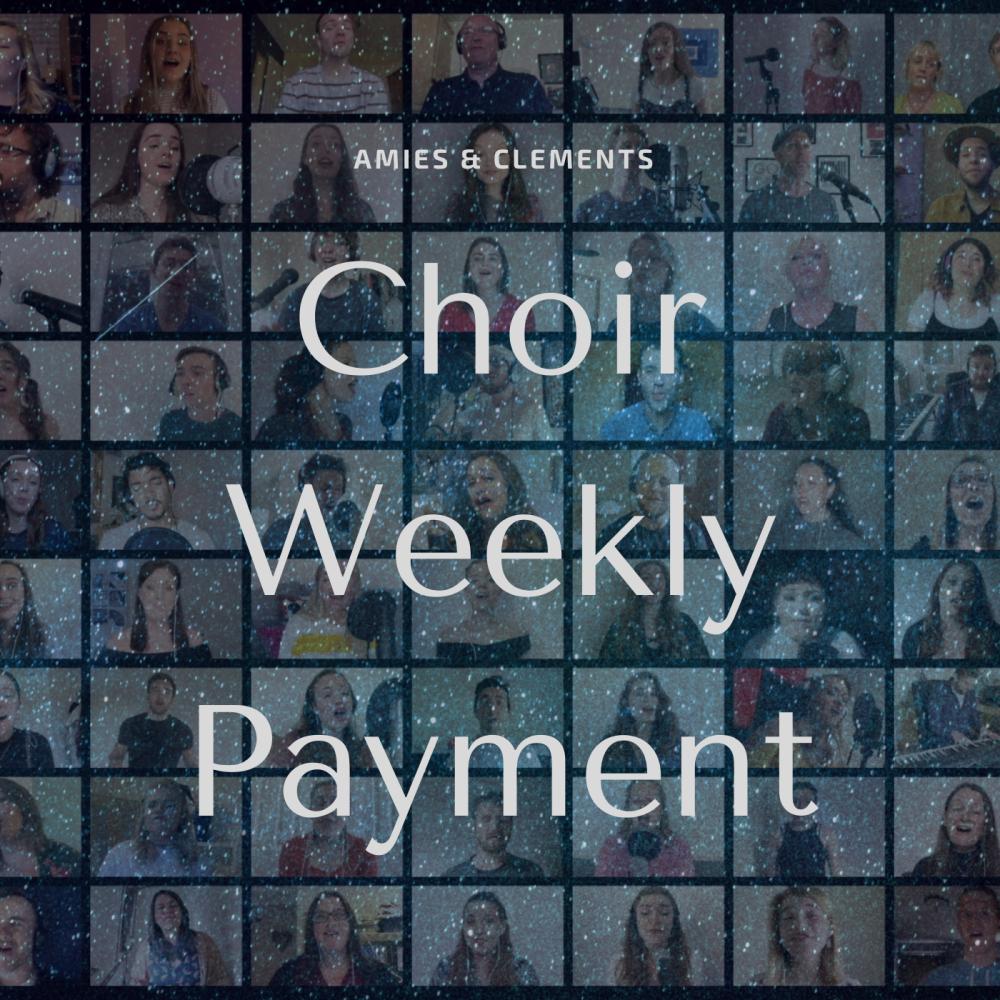 Amies & Clements Choir