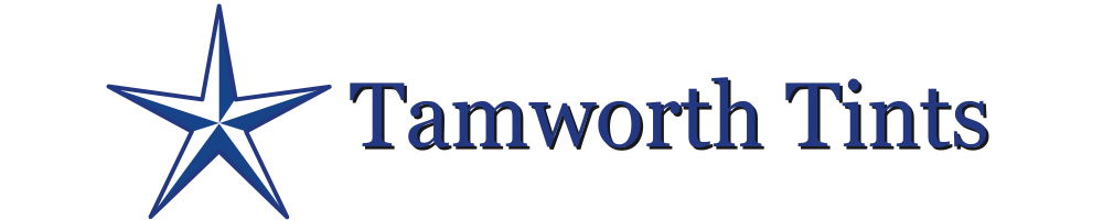 Tamworth Tints, site logo.