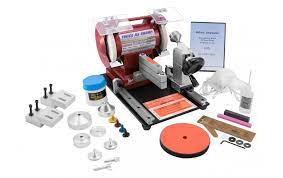 2. Sharpening Supplies