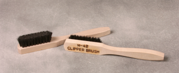 H-42 Clipper Blade Brush