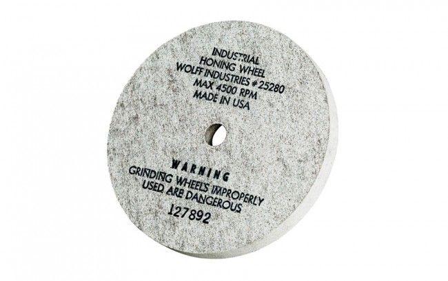 Scissor - TAS Industrial Honing Wheel