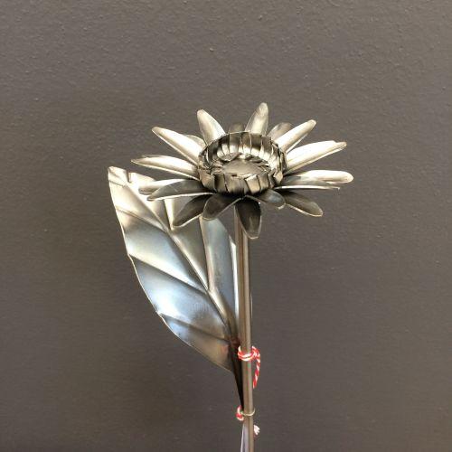 Steel daisy
