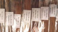 Wicca Moon Incense Stick Packs