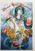 Quan Yin Wisdom Oracle Deck