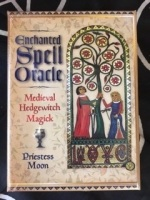 Enchanted Spell Oracle Cards