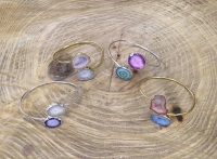 The Wicca Moon Collection - Magickal Bracelets for Protection & Abundance