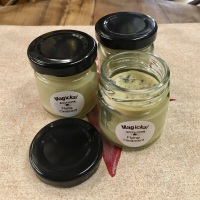 Flying Ointment