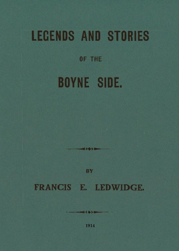 Legends and Stories of the Boyne Side