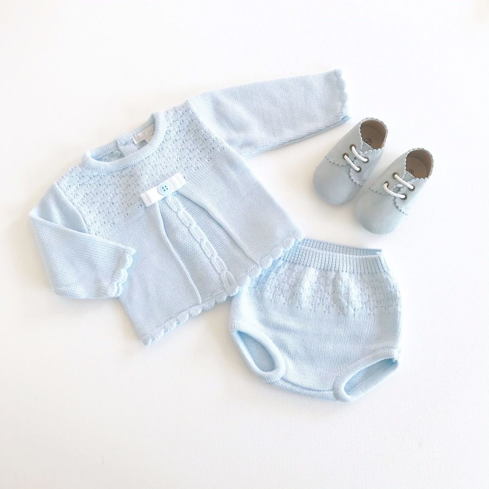 Marley Knitted Jumper & Pants Set