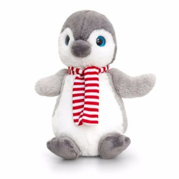 35cm Christmas Baby Penguin - Large
