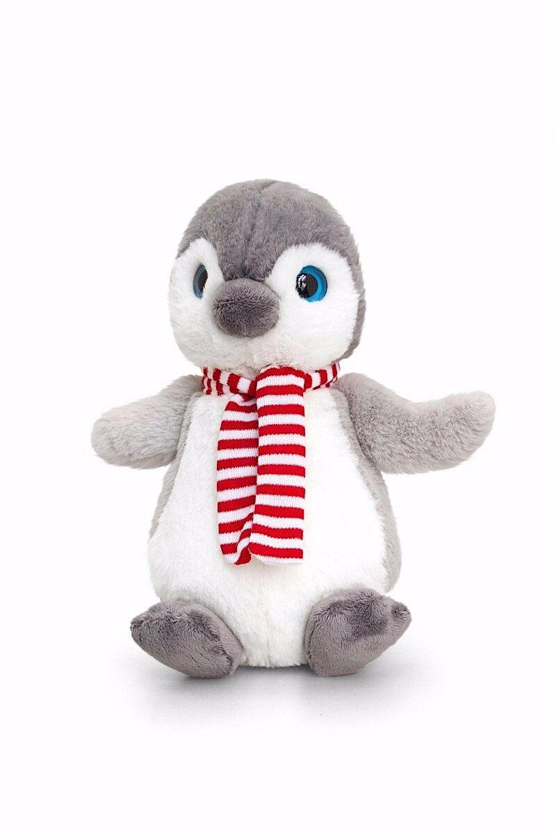 20cm Christmas Baby Penguin