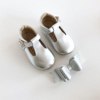 Starlet T-bar Shoe