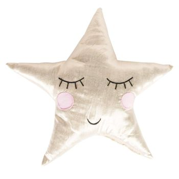 Sweet Dreams Shining Star Cushion