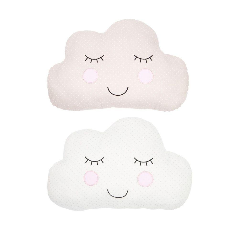 Sweet Dreams Cloud Cushions