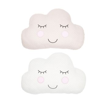 Sweet Dreams Cloud Cuddle Cushions