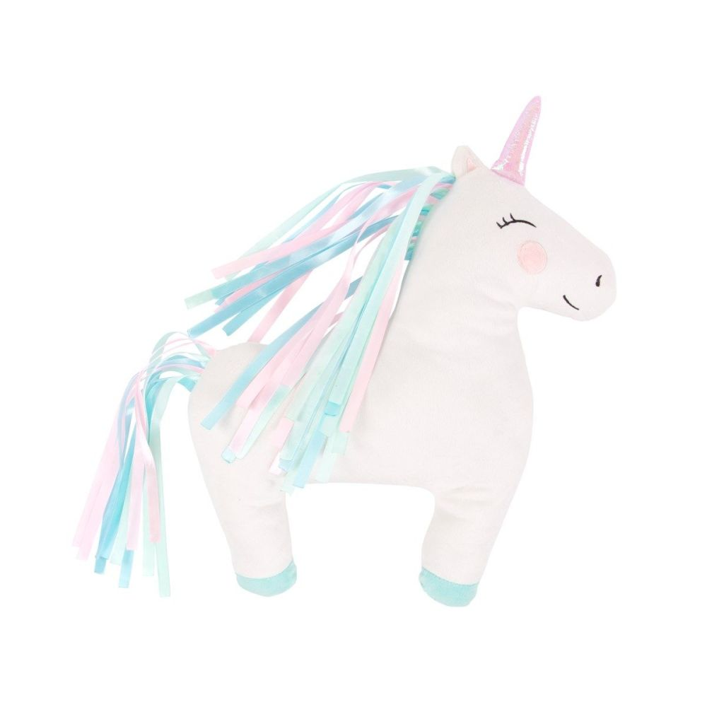Rainbow Unicorn Cushion