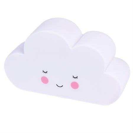 Sweet Dreams Cloud Night Light