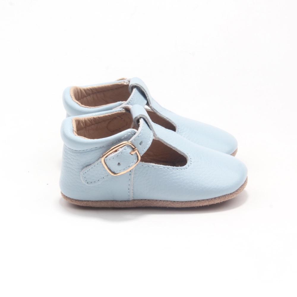 Bubble T-bar Shoe