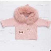 PREORDER - Pangasa Baby Jacket - Pink