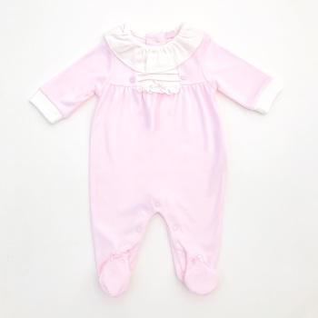 Betsy Pintuck BabyGrow - Pink
