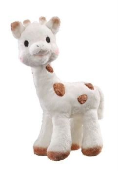 Sophie the Giraffe Cherie Soft Toy