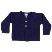 Aspen Knitted Cardigan NAVY