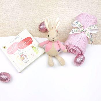 Flopsy Bunny Easter Gift Set