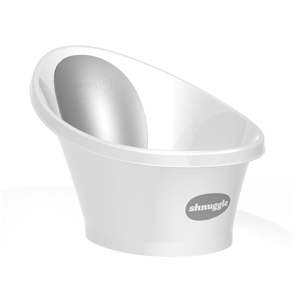 Shnuggle Bath - Grey