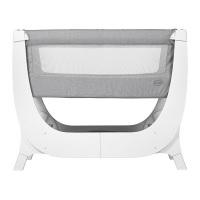 Shnuggle Air Bedside Crib