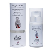 Baby Kingdom Nappy Cream (150ml)