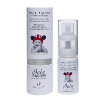 Baby Kingdom Talc Free Baby Powder (25g)